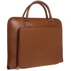 Porta laptop tablet camel 747